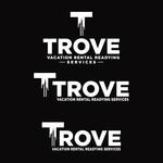 Trove Logo - Entry #42