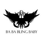 Ba Ba Bling baby Logo - Entry #65