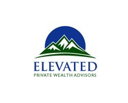 Elevated Private Wealth Advisors Logo - Entry #120