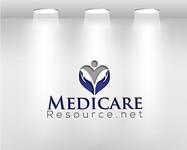 MedicareResource.net Logo - Entry #69