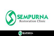Sempurna Restoration Clinic Logo - Entry #80