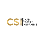 Chad Studier Insurance Logo - Entry #29