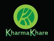 KharmaKhare Logo - Entry #86