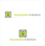 Interior Design Logo - Entry #34