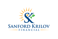 Sanford Krilov Financial       (Sanford is my 1st name & Krilov is my last name) Logo - Entry #418
