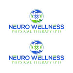 Neuro Wellness Logo - Entry #240