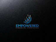 Empowered Financial Strategies Logo - Entry #320