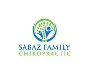 Sabaz Family Chiropractic or Sabaz Chiropractic Logo - Entry #140