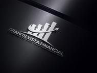 Granite Vista Financial Logo - Entry #55