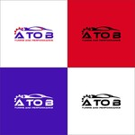 A to B Tuning and Performance Logo - Entry #60
