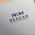 Reagan Wealth Management Logo - Entry #298
