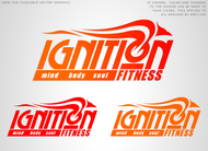 Ignition Fitness Logo - Entry #160
