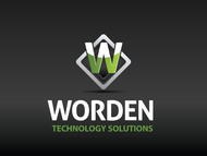 Worden Technology Solutions Logo - Entry #42