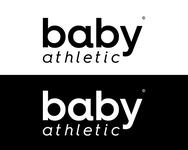babyathletic Logo - Entry #79