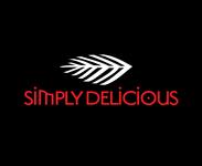 Simply Delicious Logo - Entry #49