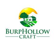 Burp Hollow Craft  Logo - Entry #243