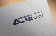 ACG LLC Logo - Entry #252