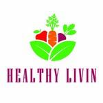 Healthy Livin Logo - Entry #327