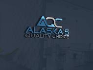 Alaska's Quality Choice Logo - Entry #160