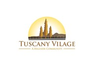 Tuscany Village Logo - Entry #42