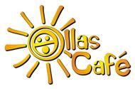 Ollas Café  Logo - Entry #1