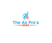 The Air Pro's  Logo - Entry #267