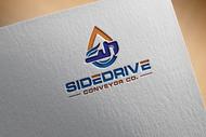SideDrive Conveyor Co. Logo - Entry #419