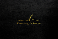 Dominique's Studio Logo - Entry #198