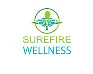Surefire Wellness Logo - Entry #157