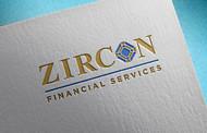 Zircon Financial Services Logo - Entry #273