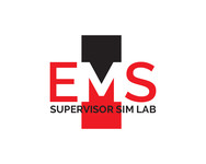 EMS Supervisor Sim Lab Logo - Entry #46