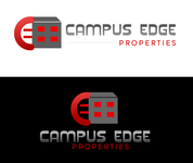 Campus Edge Properties Logo - Entry #89