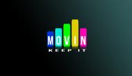 Keep It Movin Logo - Entry #149