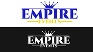 Empire Events Logo - Entry #89