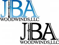 JBA Woodwinds, LLC logo design - Entry #48
