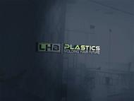 LHB Plastics Logo - Entry #30