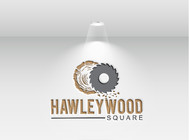 HawleyWood Square Logo - Entry #159