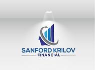 Sanford Krilov Financial       (Sanford is my 1st name & Krilov is my last name) Logo - Entry #512
