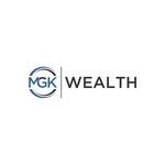 MGK Wealth Logo - Entry #421