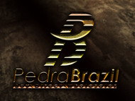 PedraBrazil Logo - Entry #101