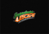 Improbable Escape Logo - Entry #65