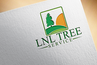 LnL Tree Service Logo - Entry #101