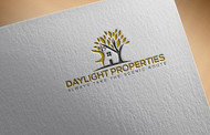Daylight Properties Logo - Entry #231