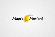 Maple Mustard Logo - Entry #100