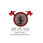 Colin Tree & Lawn Service Logo - Entry #24