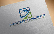 Family Wealth Partners Logo - Entry #151