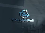 Tim Andrews Agencies  Logo - Entry #63