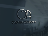 Omaha Advisors Logo - Entry #256