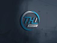 THI group Logo - Entry #446