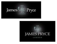 James Pryce London Logo - Entry #110